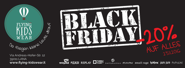 ⚫⚫ BLACK FRIDAY -20% ⚫⚫