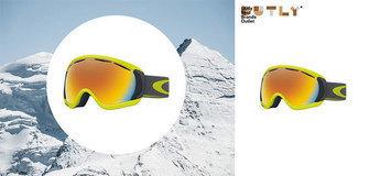 Maschere sci Oakley 99 €