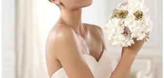 Zukünftige Bräute aufgepasst: Diesen Monat Brautkleider-Ausverkauf bei Perfect Plans!