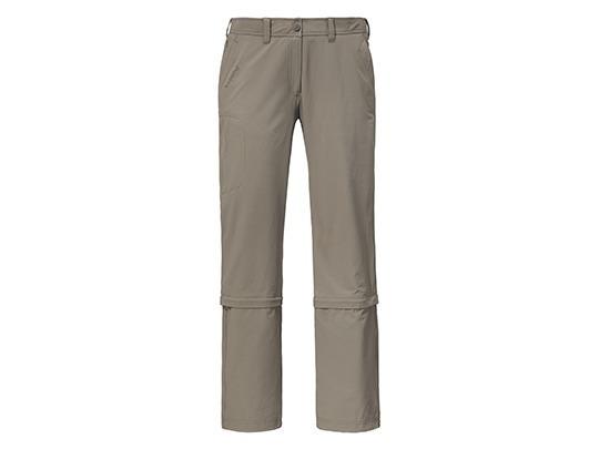 Pantalone outdoor moderno per donna adesso a 49,95 €!