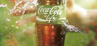 Neu: Coca Cola Life - ANGEBOT