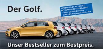 Der Golf - Unser Bestseller zum Bestpreis
