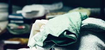 Giorno dello scampolo nella tessitura ULBRICH a Brunico