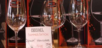 Weingläser von Riedel im Angebot