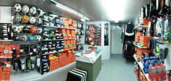 Fussball Corner bei Sport Corones Olang