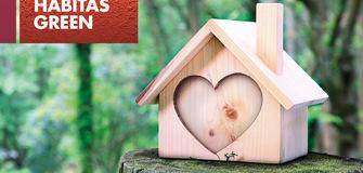 Ein Zuhause ohne Sorgen mit ITAS!