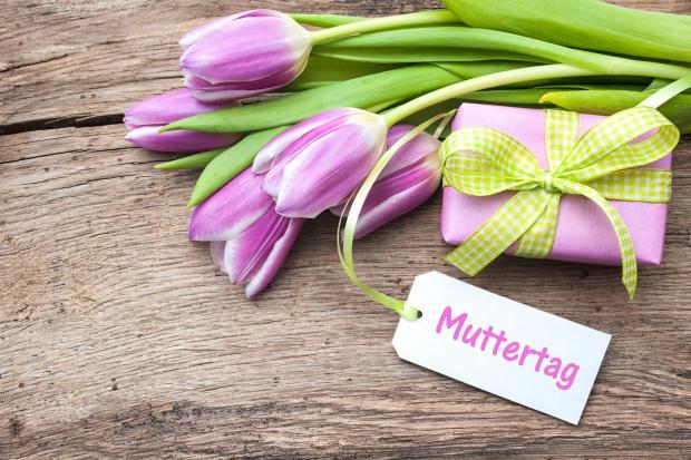 Ein besonderes Geschenk zum Muttertag!