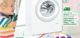 EP Frühlingsaktion: Energiesparend, Langlebig, Nachhaltig