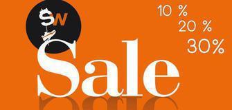 Mid-Season Sale 10% - 30%