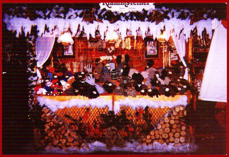 Mercatino di Natale Bolzano - ci siamo anche noi!!