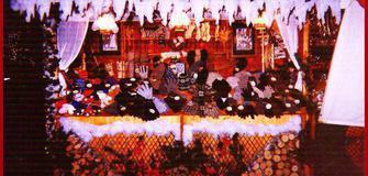 Weihnachtsmarkt Bozen - wir sind da!!