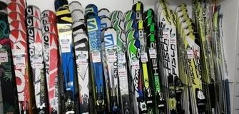 Ski zu Superpreisen - Modelle 2014/15