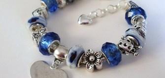 Pandora - das perfekte Valtentinstagsgeschenk