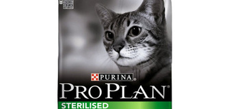 PROPLAN Trockenfutter Katze 1,5 kg  IM ANGEBOT !