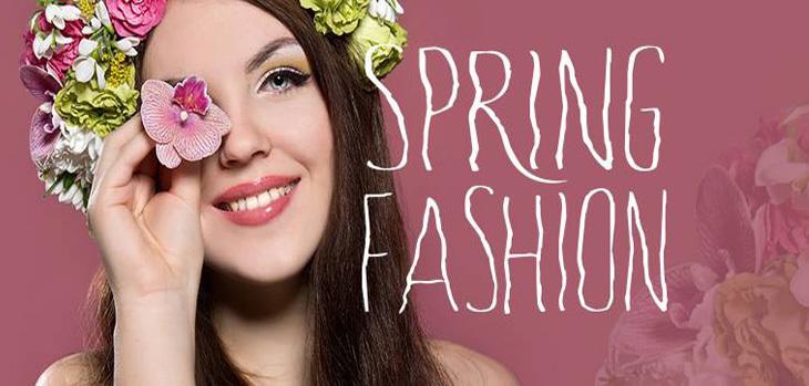 É il momento di cambiare i vestiti nel tuo armadio – Scopri con noi la primavera.