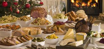 Anrufen und Ihre Fleisch und Wurstwaren für Weihnachten und Silvester vorbestellen!!!