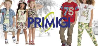 Stylisch in den Sommer mit der neuen Primigikollektion!