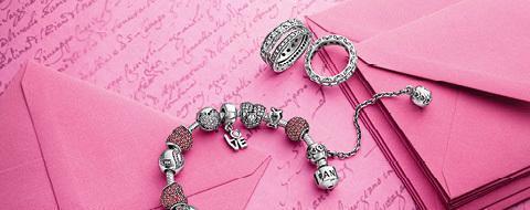 Pandora - Collezione San Valentino