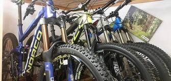 auf noch lagernde Bike's Modelle 2015 -20%