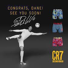 CR 7 underwear