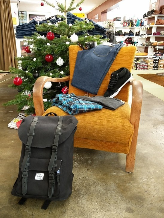 X-Mas Shopping at Fakieshop Meran & Schlanders