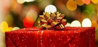 Bei uns finden Sie Weihnachtsgeschenke für die Gesundheit, für das Wohlbefinden und für die Fitness