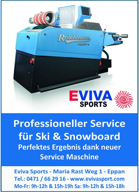 Service Sci e Snowboard