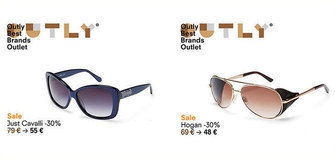 UNGLAUBLICHE PREISE! Optik Outly im Outlet Center Brenner