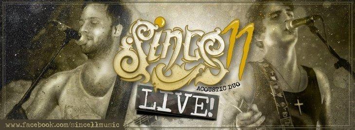 MUSICA DA VIVO - SINCE 11