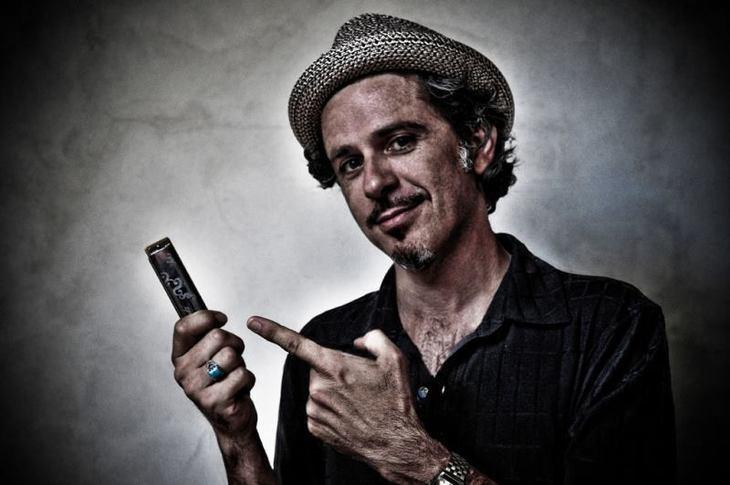 MUSICA DA VIVO - The Mombellos + Marco Pandolfi