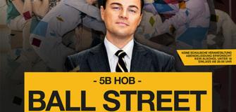 Ball Street - Maturastress statt Börsencrash