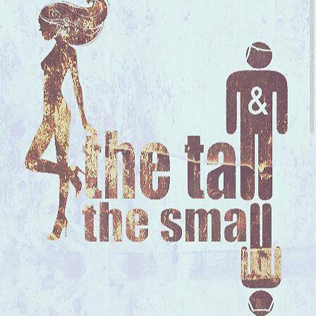 MUSICA DA VIVO - THE TALL & THE SMALL