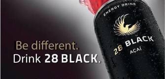 28 Black Verkostung