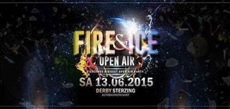 Fire & Ice Open Air