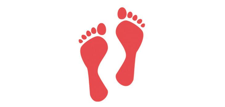 Consulenza gratuita per problemi del piede