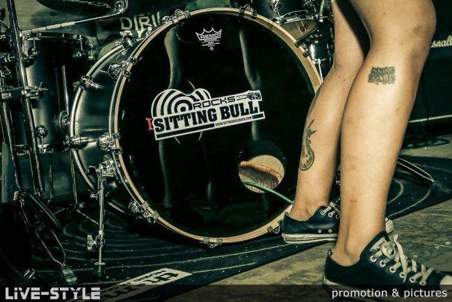 Musica da vivo - SITTING BULL unplugged