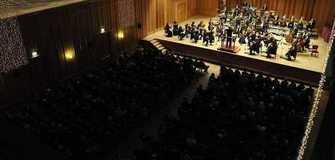 SILVESTERKONZERT mit dem Haydnorchester