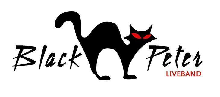 Musica da vivo - BLACK PETER