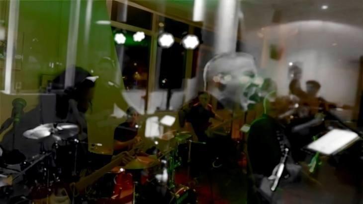 Live Musik - ALP(EN)TRAUM ORCHESTRA