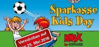 Sparkassen Kids Day by Pfiff Toys
