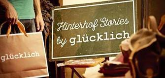 HINTERHOF STORIES by glücklich Part2