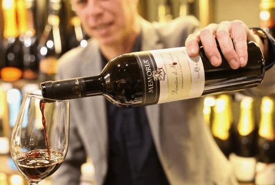 Grande Degustazione a Marzo 2017 - 2 giorni più di 100 vini in degu!