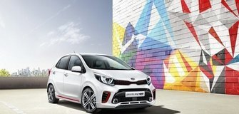 KIA Picanto - 8+9 April in unserem Showroom!