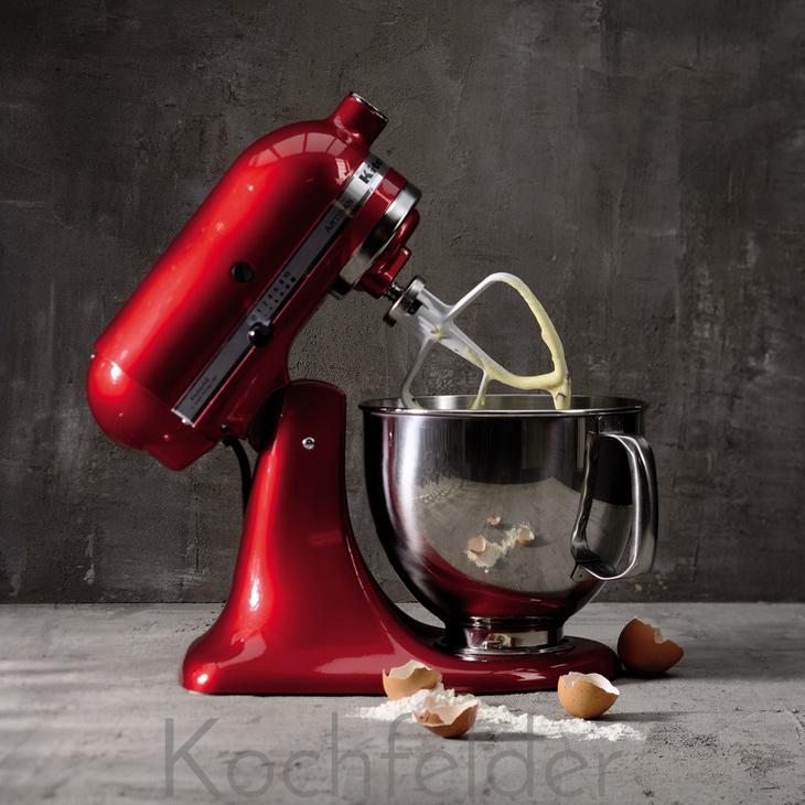 Presentazione del robot da cucina KitchenAid