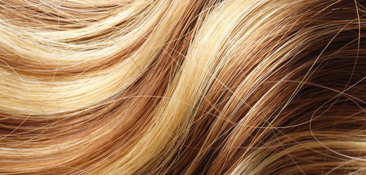 Kostenlose Haar- und Kopfhautanalyse