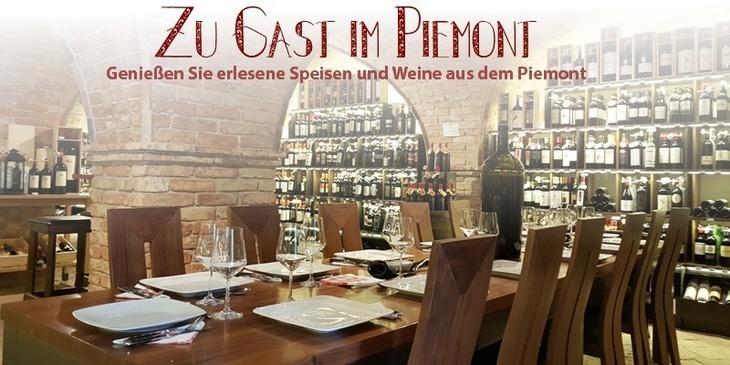Zu Gast im Piemont