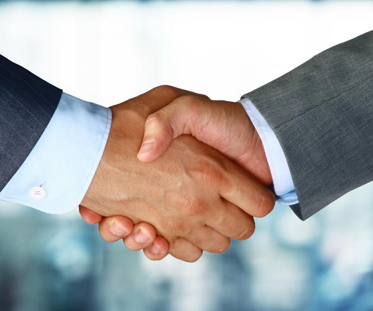 L'approccio professionale con il cliente