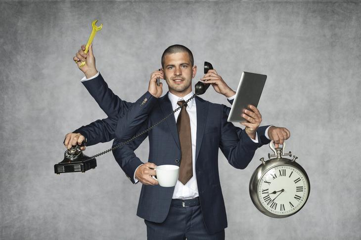 Seminar: Zeitmanagement