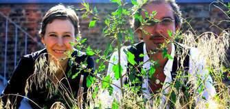 Serate ai Giardini - Papermoon