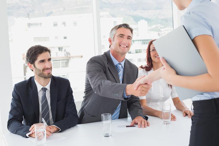 Seminar: Das Einstellungsgespräch